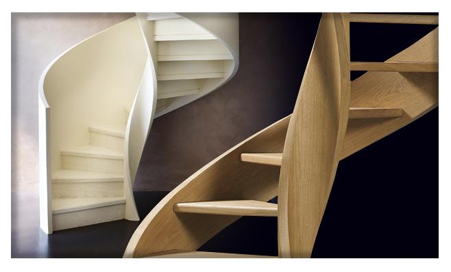 Perché scegliere una scala in legno Rizzi
