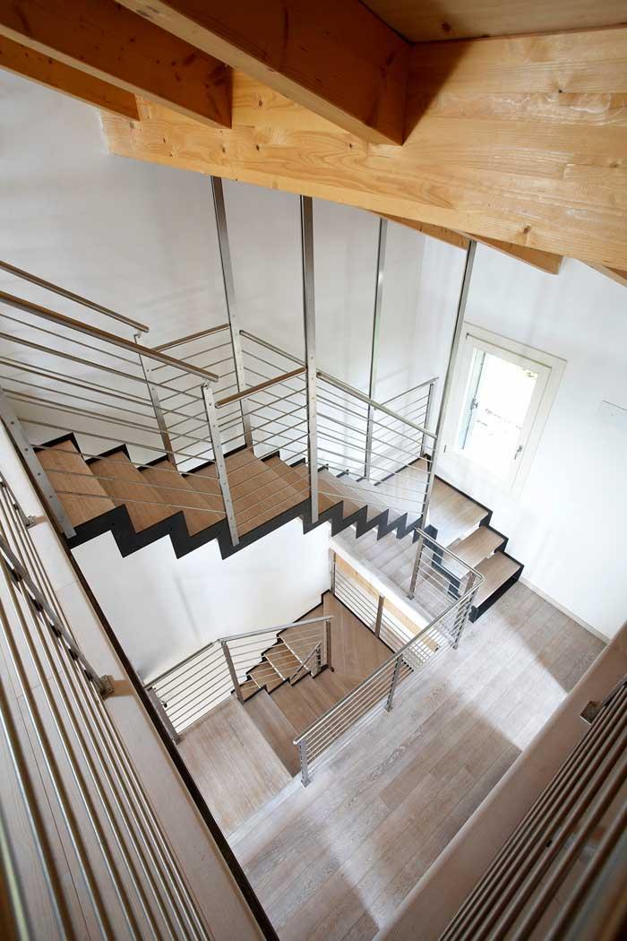 Escalier en acier stm 03 - Escalier colimacon acier ...